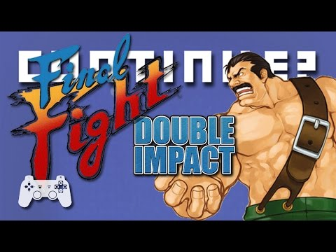 Xxx Mp4 Final Fight Double Impact PS3 Continue 3gp Sex