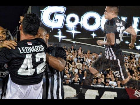 ĐUKA / LEO   Partizan - Budućnost Podgorica 11.07.2017