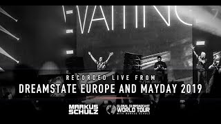 Global DJ Broadcast World Tour: Live From Dreamstate Europe & Mayday 2019