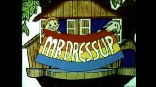Mr. Dressup January 2, 1984 Opening
