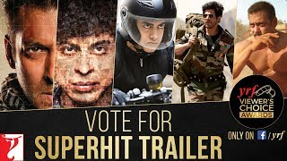 Superhit Trailer | YRF Viewer