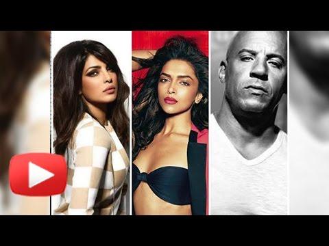 Vin Diesel OVER OBSESSED With Deepika Padukone | IGNORES Priyanka Chopra
