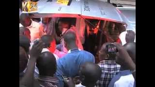 Second Postmortem To Be Carried Out On Fidel Odinga's Body