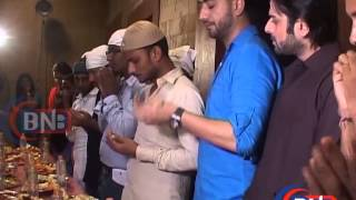 IFTAR Party  with Ishita & Raman Yeh Hai Mohabbatein 27 JUNE 2015