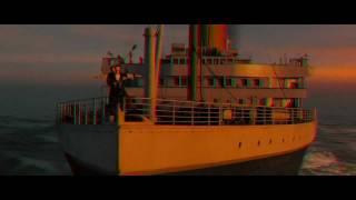 Titanic 3D (Trailer Oficial con efecto 3D Red/Cyan)