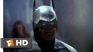 Batman (5/5) Movie CLIP - Who Made Who (1989) HD