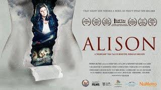 ALISON Official Trailer (2018) Alison Botha