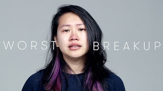 100 People Tell Us About Their Worst Breakup | Keep It 100 | Cut