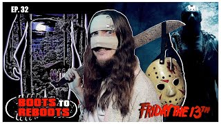 Friday The 13th (2009) Remake Review - Boots To ReBoots