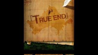 【狂愛無人島】芬里爾本篇主線-True End『渴求著失去的時間』10-37~10-43 完