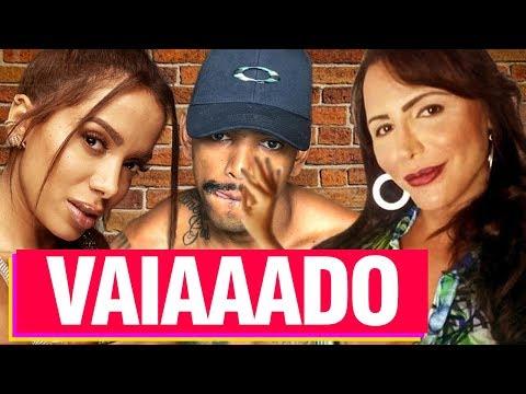 Xxx Mp4 NEGO DO BOREL É VAIADO Em Show De ANITTA E Fãs Atiçam MADONNA 3gp Sex