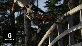 A Week in Whistler! w/ Nico Vink, Vincent Tupin, Louis Reboul and more
