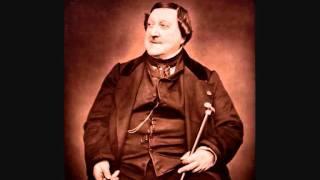 Gioacchino Rossini - Guglielmo Tell - Overture
