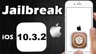 iOS 10.3.2 Jailbreak - How to Jailbreak iOS 10.3.2 - Cydia 10.3.2 (2017)