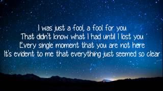 Chris Brown - All Back (Lyrics).
