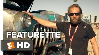 Monster Trucks Featurette - Rally (2017) - Family Movie