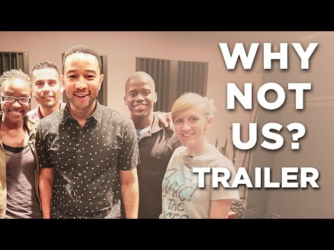 Why Not Us? Trailer