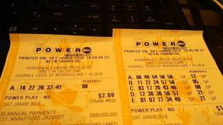 HOW TO WIN POWERBALL LOTTERY: STRATEGIES TO WIN POWER BALL - PROVEN LOTTO STRATEGY