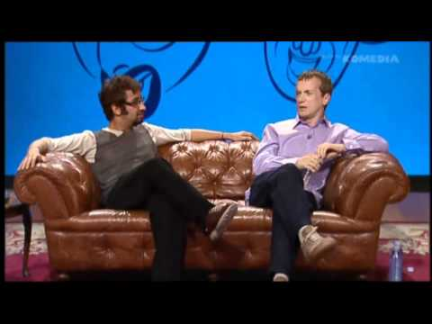 Baddiel and Skinner Unplanned - Best of Series 1
