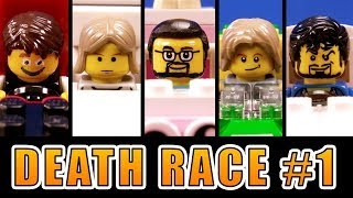 LEGO - YouTube DEATH RACE - 1/2 // (mit Gronkh, Sarazar, lookslikeLink, Phunk Royal und MafuyuX)