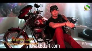 Ontorer Moyna Full Video Aro Valobasbo Tomay 2015 Shakib Khan  Porimoni  OvakBd24 com