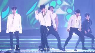 [Fancam] 170920 EXO kokobop SEHUN focus @Soribada Best K-Music Awards 2017