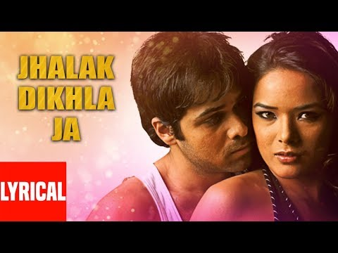 Xxx Mp4 Jhalak Dikhla Ja Lyrical Video Aksar Himesh Reshammiya Emraan Hashmi Udita Goswami 3gp Sex