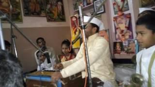 Rup Pahata Lochani_Mahesh M. Bhagure Alandi Bhajan