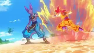 Goku Vs Bills El Dios Dela Destruccion