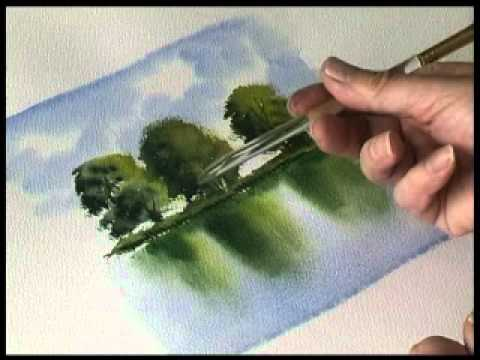 Terry s Top Tips for Watercolour Artists with Terry Harrison