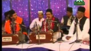 sufi gul ashrafi mere yaar too salamat  murli raju qawwal urse panjatani ashrafi 11