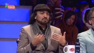 Ali saghi   afghani afghani