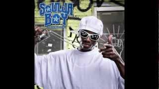 Soulja Boy - Crank That (Instrumental)
