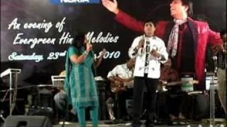 Abhi na jao chhorkar - LIVE with Mohd Aslam (Mohd Aslam Nite)