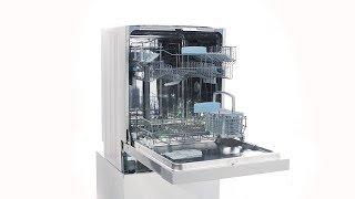 Sharp QW-T34U463I opvaskemaskine