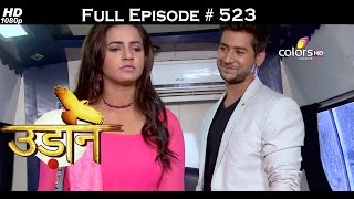 Udann Sapnon Ki - 25th May 2016 - उदंन सपनों की - Full Episode (HD)
