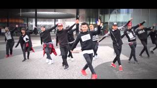 Wittha Tonja Choreography || Flo Rida - GDFR ft. Sage The Gemini and Lookas (Liam Summers Remix)