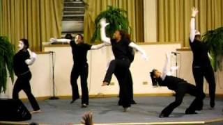 Liberty In Christ Praise Dancers-