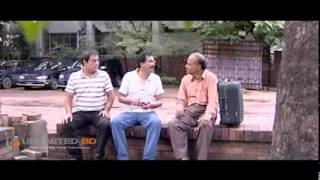 Bangla Natok    Gura Morich Party  Full HD   Bangla Comedy Natok