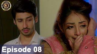 Shiza Episode 08 - 6th May 2017 - Sanam Chaudhry - Aijaz Aslam - Top Pakistani Drama