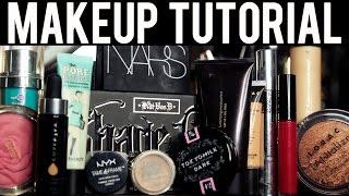 Kat Von D | SHADE & LIGHT | Makeup Tutorial