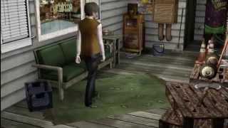 Сайлент Хилл Sims 3