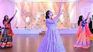 Bollywood Dance Mix! Ghoomar, Nagada Sang Dhol, Dhimmathirige    Deepica Mutyala