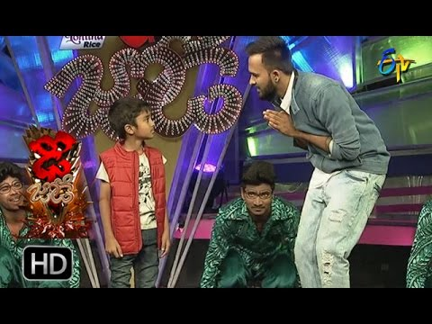 Xxx Mp4 Sanketh And Priyanka Performance Dhee Jodi 18th January 2017 ETV Telugu 3gp Sex