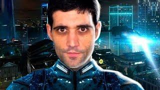 A Inteligência Artificial mais perigosa do MUNDO - Detroit Become Human DEMO COMPLETO