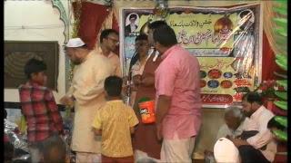 2 Shaban 1439h Jashn-e-Hazrat Imam Husain a,s, Bada Imambada Jafrabad Jalalpur