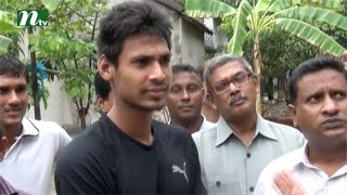 Mustafiz likes food made by mother | News & Current Affairs