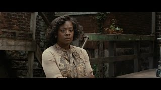 """Fences (2016) - """"What About Me"""" Spot - Paramount Pictures"""