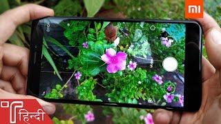 Xiaomi Mi Max 2 Camera Review in HINDI - Better than Redmi Note 4?