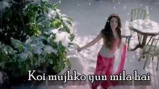 Ek Villain   Banjara.Lyrics Full Audio Video Song With Lyrics